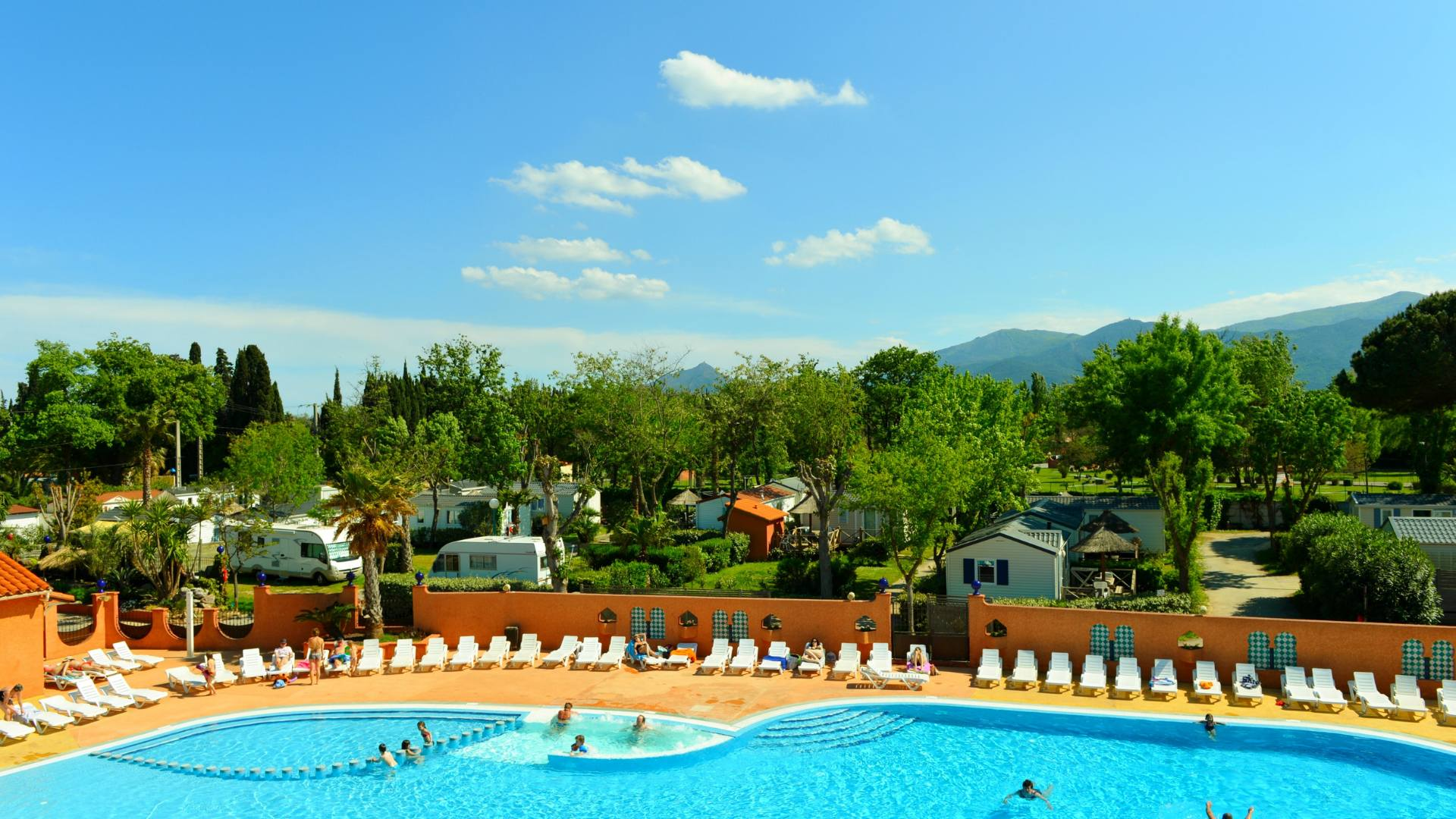 camping argeles les galets